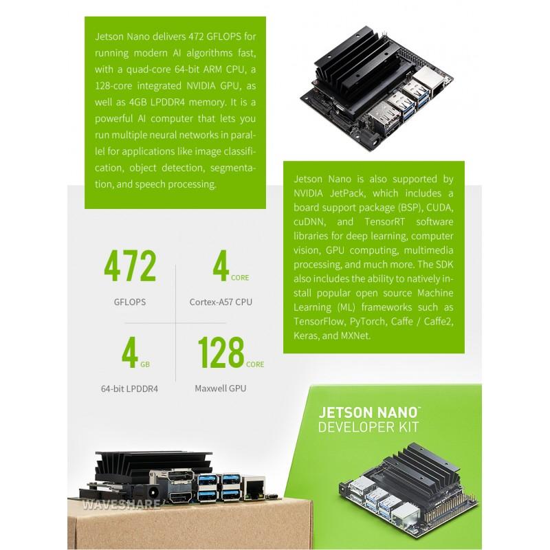 Oficjalny zasilacz do Raspberry Pi 5,1V 2,5A biały