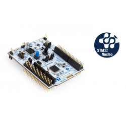 NUCLEO-G474RE - starter kit with STM32 microcontroller (STM32G474RE)