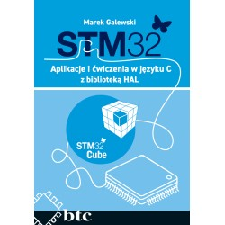 STM32. Applications and exercises in HAL
