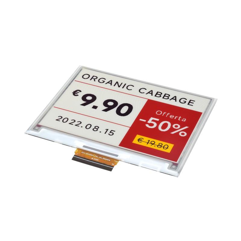 STM32F7308-DK - zestaw Discovery z mikrokontrolerem STM32F730I8K6