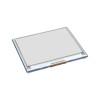 """Wyświetlacz LED 7-segmentowy 4 cyfry 0,56"""" niebieski"""