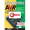 AVR microcontrollers in practice (e-book)