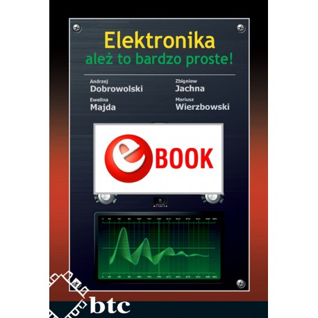 Electronics - it's very simple! (E-book)