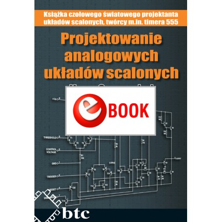 Designing analog integrated circuits (e-book)