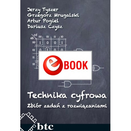 Digital technology. A set of tasks with solutions (e-book)