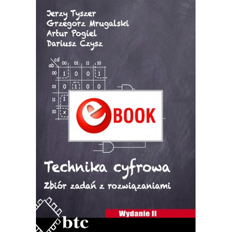 Digital technology. Set of tasks with solutions, ed. 2 (e-book)