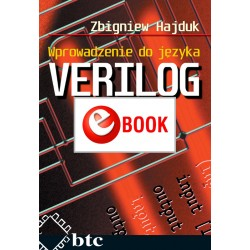 Introduction to the Verilog language (e-book)