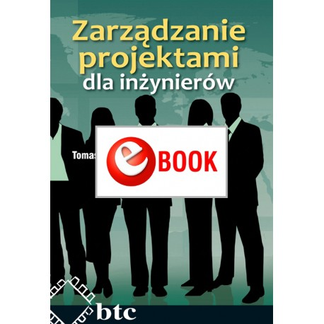 Project management for engineers (e-book)