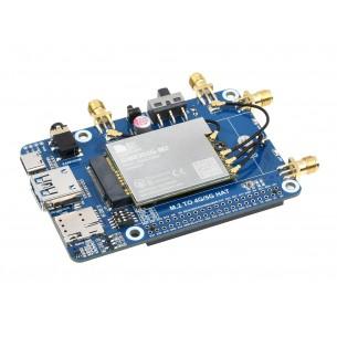 Teensy 4.0 z procesorem ARM Cortex M7 - zgodne z Arduino