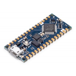 Arduino Nano Every - module with the ATMega4809 microcontroller