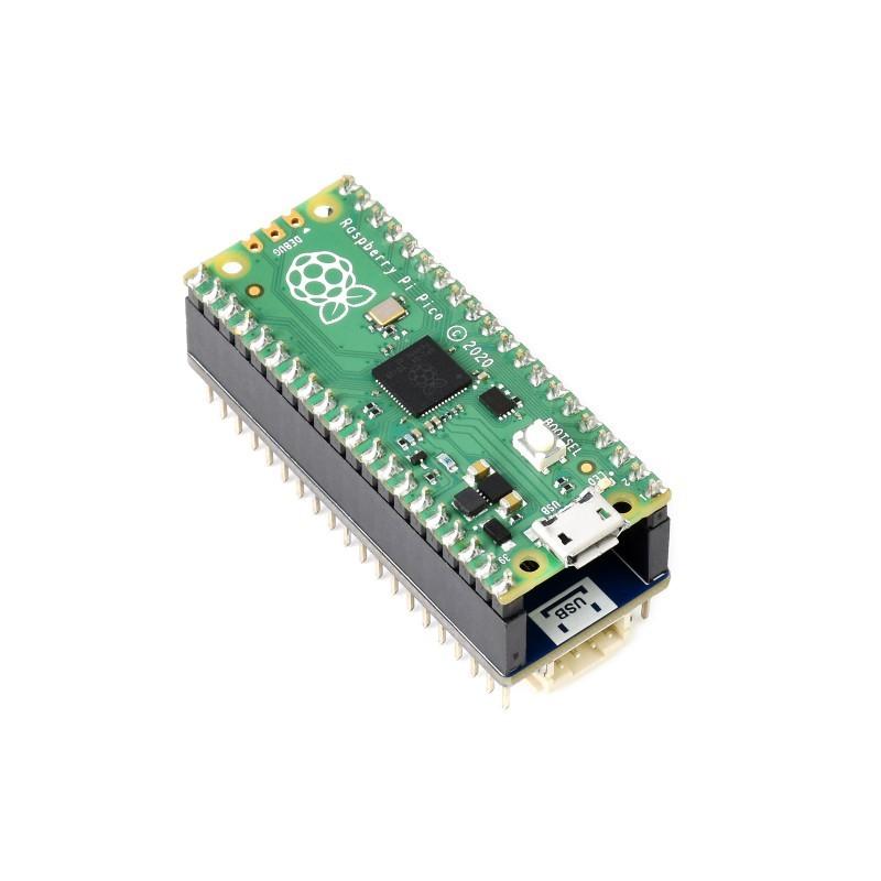 STMPS2252TTR - dwukanałowy przełącznik zasilania