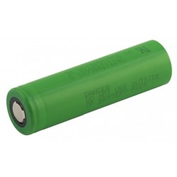 Sony Li-Ion battery 18650 3.7V 3000mAh