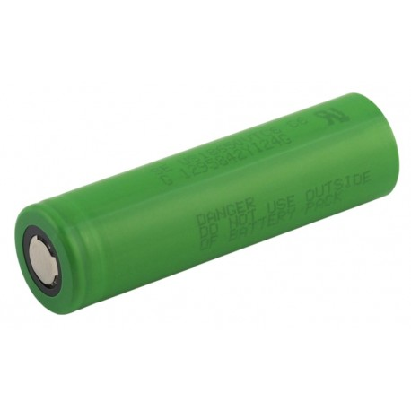 Sony Li-Ion battery 18650 3.7V 3000mAh