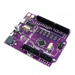 Cytron Maker Uno - board compatible with Arduino