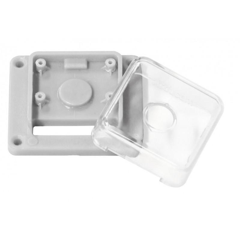 Karta pamięci 16GB Industrial MicroSD UHS-1 Linux do Odroid N2