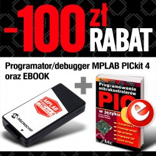 Set PICkit_PROMO