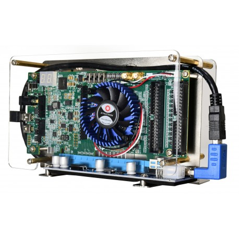 OpenVINO Starter Kit Set - zestaw deweloperski FPGA (EDU)