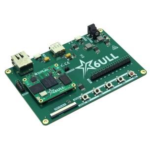 Arducam Low Distortion M12 mount camera lens - zestaw obiektywów