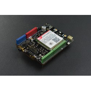 DFRobot Moduł rozszerzeń z SIM7600CE-T 4G(LTE) dla Arduino