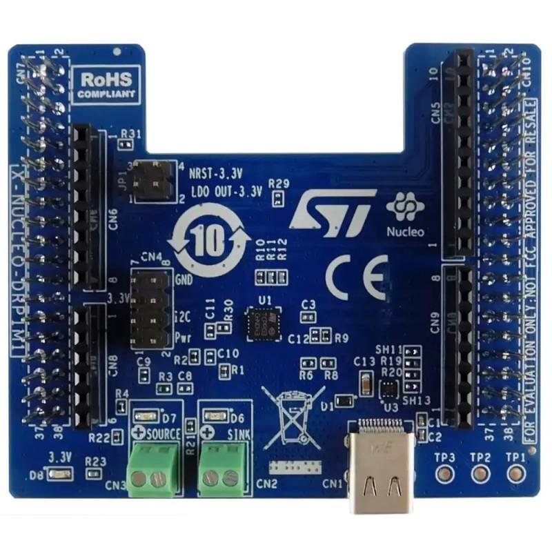 STM32WB55CGU6 (UFQFPN-48)