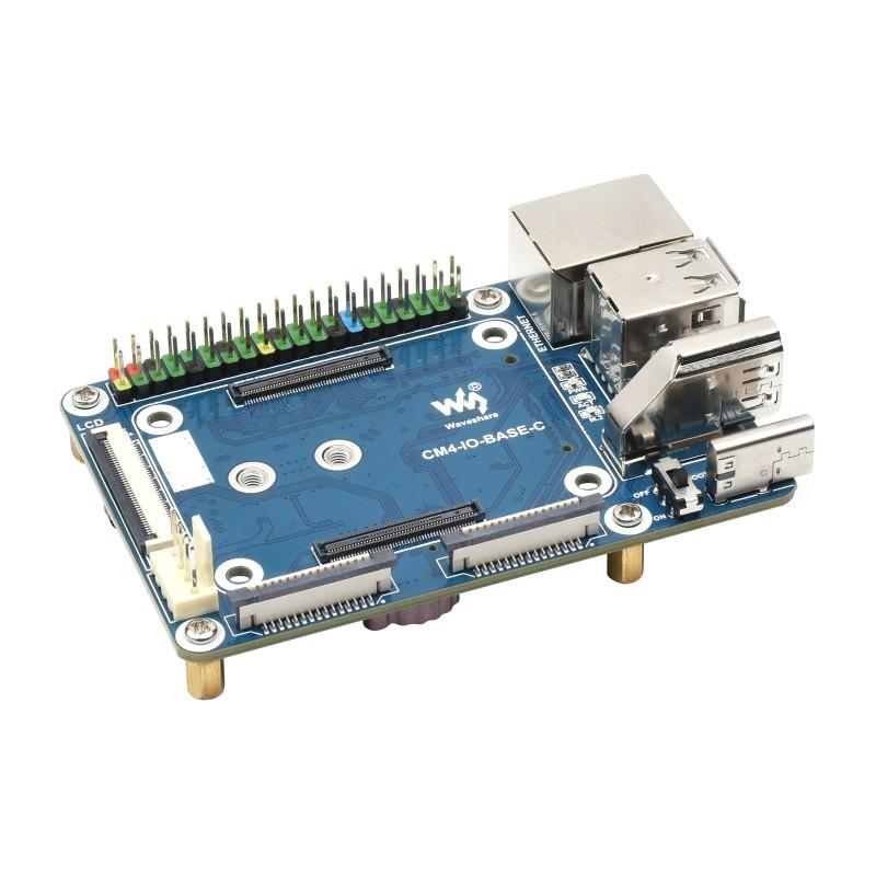 GP2Y1051AU0F - czujnik pyłu PM2.5