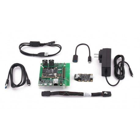 i.MX 8M Nano Evaluation Kit