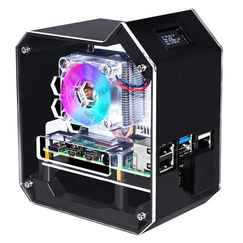 Karta pamięci GOODRAM MicroSDXC 64GB Class10 UHS-I z adapterem