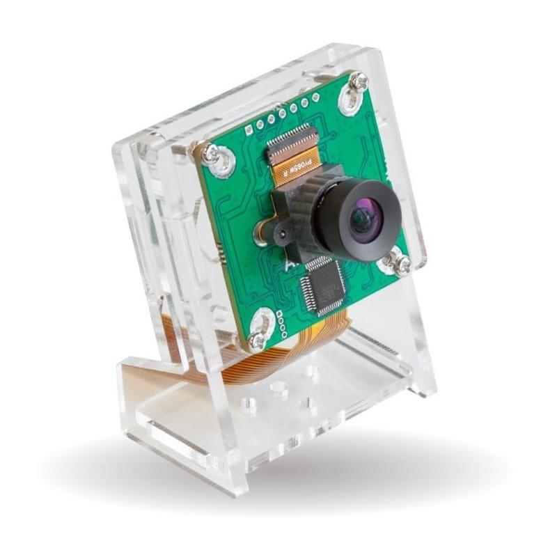 Matryca LED 5x7 diod czerwonych 3mm