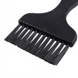 ESD anti-static brush with 55x25mm bristles