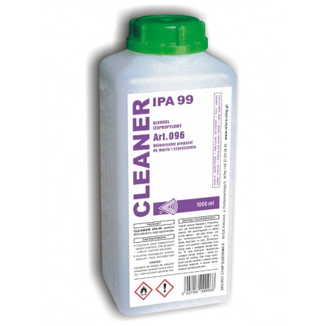 Cleaner IPA 99 1L