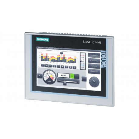 6AV2124-0GC01-0AX0 - SIMATIC HMI TP700 Comfort touch panel
