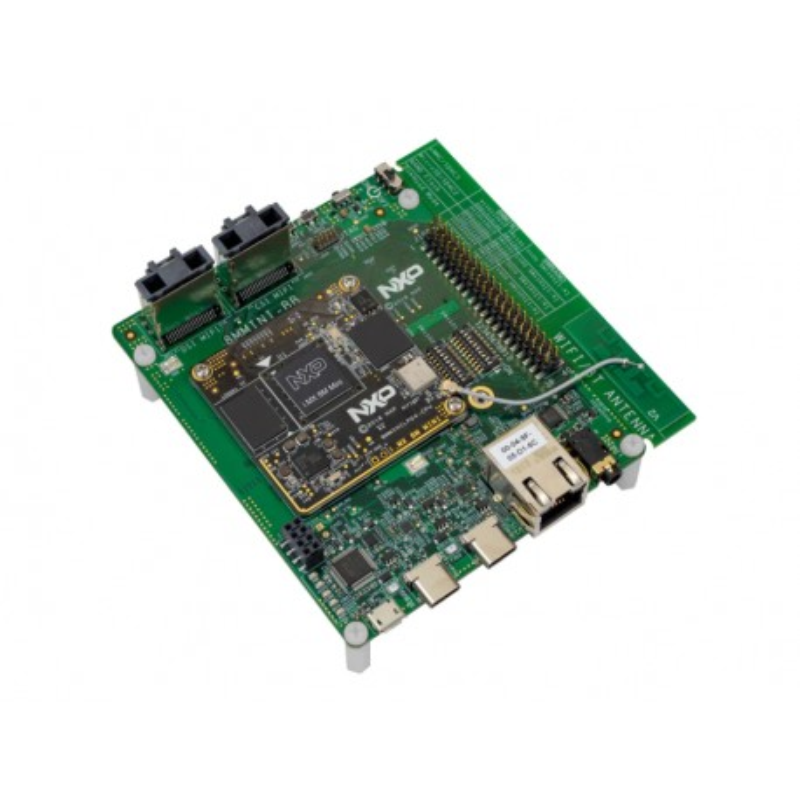 8MMINILPD4-EVK - zestaw ewaluacyjny z procesorem i.MX 8M Mini Quad