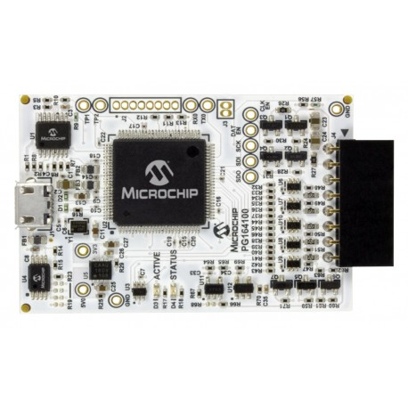 MPLAB Snap – affordable debugger/programmer for Microchip MCUs
