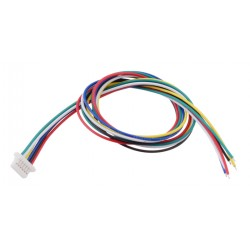 6-Pin Female JST SH-Style Cable 30cm