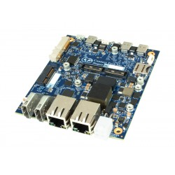 Rogue Carrier - base board for NVIDIA Jetson AGX Xavier
