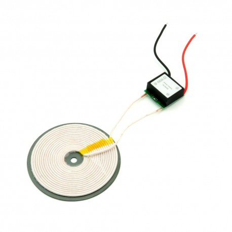 12V 2A wireless charger module