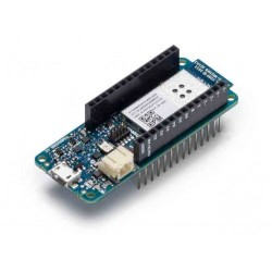 PM - Arduino MKR1000 Wifi with Headers (ABX00011)