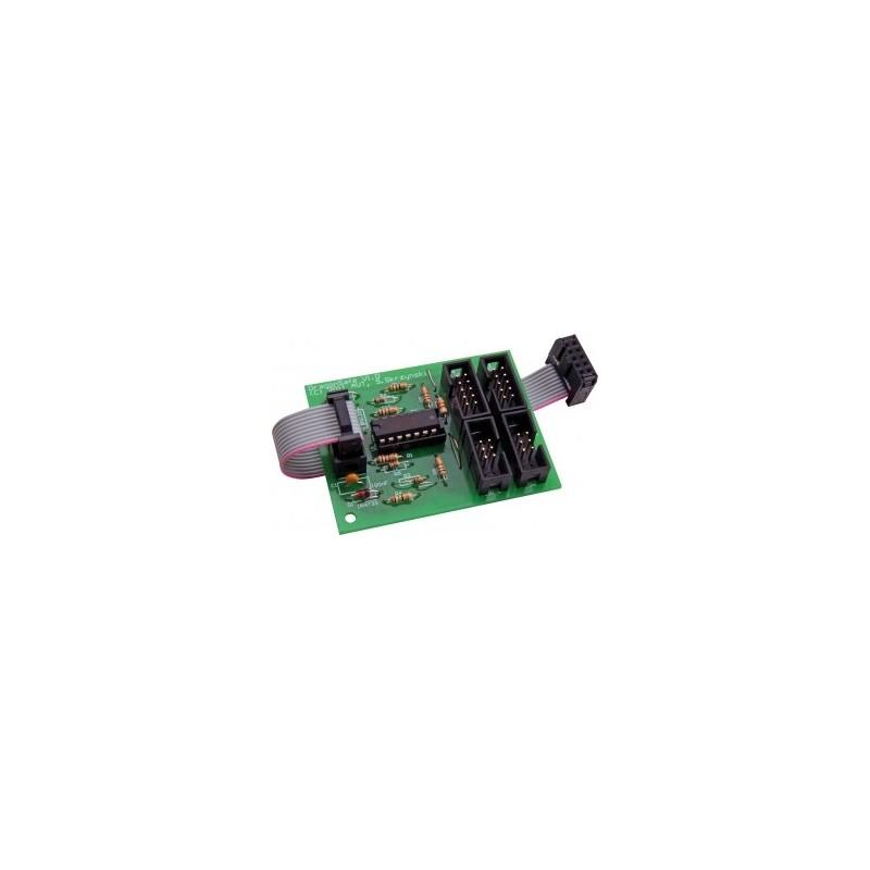 STM32L162ZDT6 - 32-bitowy mikrokontroler z rdzeniem ARM Cortex-M3, 384kB Flash, 144LQFP, STMicroelectronics