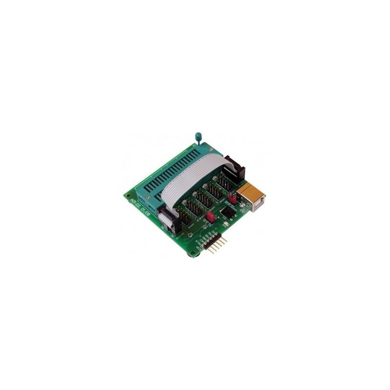 Pololu 1300 - Pololu USB AVR Programmer