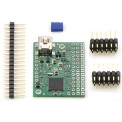 Pololu 1353 - Mini Maestro 12-Channel USB Servo Controller (Partial Kit)