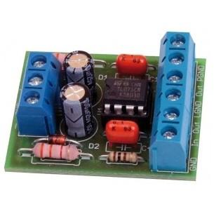 Pololu 1354 - Mini Maestro 18-Channel USB Servo Controller (Assembled)