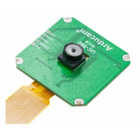 ArduCAM B0162 OV9281 MIPI 1MP - monochrome camera module for Raspberry Pi