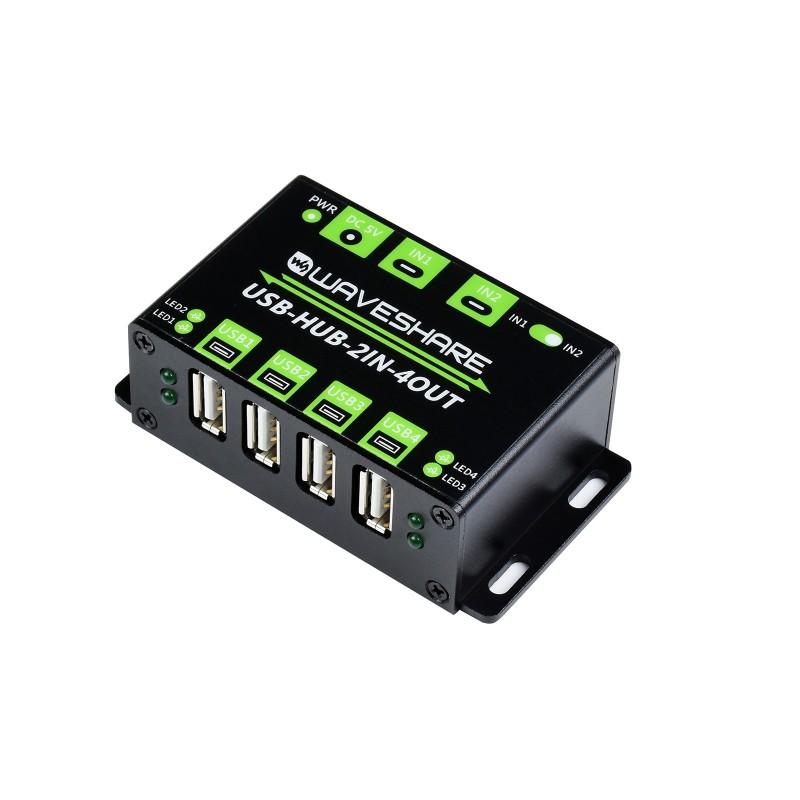 ArduCAM B0162 OV9281 MIPI 1MP - moduł monochromatycznej kamery dla Raspberry Pi