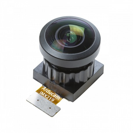 ArduCAM B0180 IMX219 8MP - wide-angle camera module for Raspberry Pi