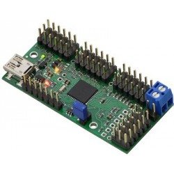 Pololu 1356 - Mini Maestro 24-Channel USB Servo Controller (Assembled)