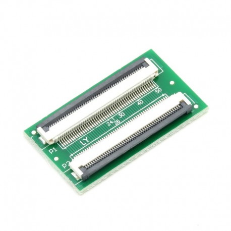 50-pin FPC Extension Board