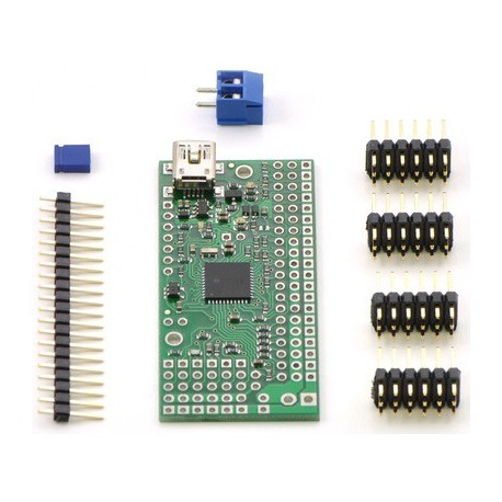 Pololu 1357 - Mini Maestro 24-Channel USB Servo Controller (Partial Kit)