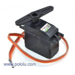 Pololu 1057 - Power HD High-Torque Servo 1501MG