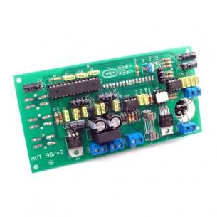 Serwo Power HD 1501MG