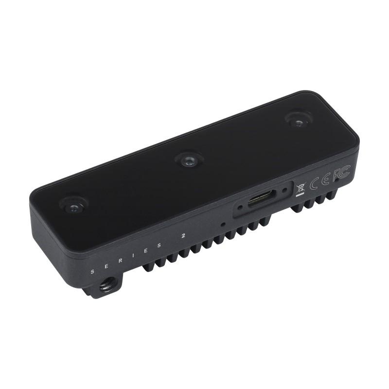 Mini PoE Hat for RPI - Nakładka Power over Ethernet dla Raspberry Pi
